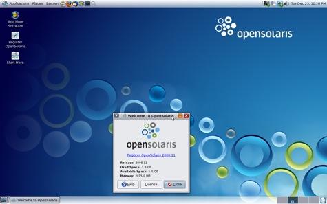 Oracle закрывает проект открытой ОС OpenSolaris, так как он, судя по всему, не совпадает с планами компании