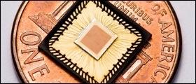 Первый вероятностный процессор будет выпущен в 2013 г.