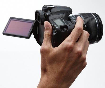 Canon EOS 60D,