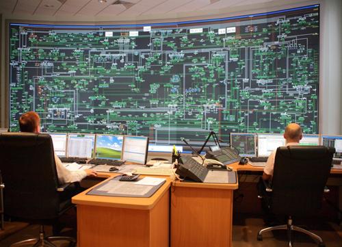 Минэнерго обсуждает схему развития единой энергетической системы России.