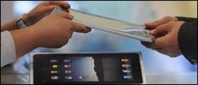 Apple кусает себя за хвост: iPad «съел» продажи Mac
