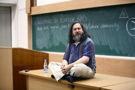 Ричард Столлман поддержал инициативу выходцев OpenOffice.org