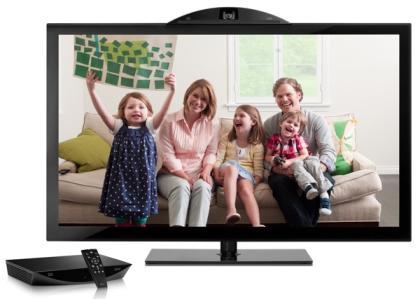 Cisco создала систему видеоконференц-связи для дома=