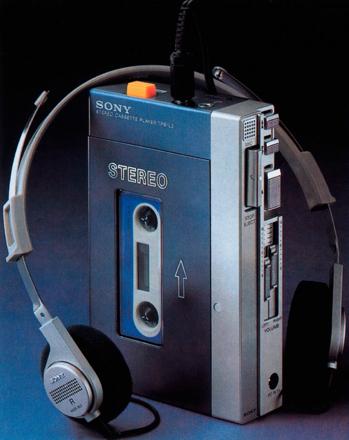 фото плееров кассетных