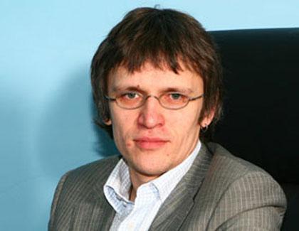 Артем Ермолаев назначен главой комитета информационных технологий правительства Москвы