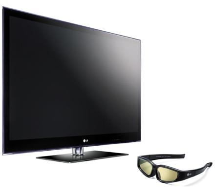 В «М.Видео» уверены, что продажи 3D-телевизоров будут расти в 2011 г.