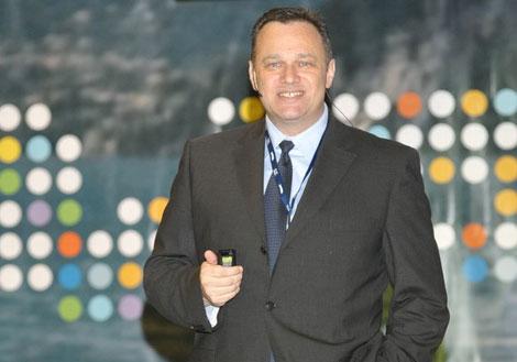 Павел Бетсис последний месяц не появляется в московском офисе Cisco