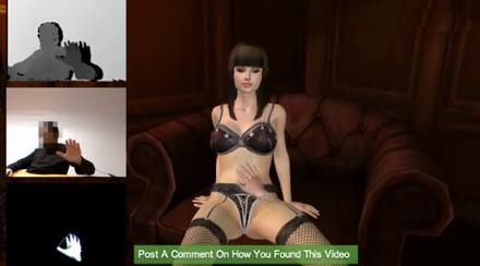 Секс игра секс агент