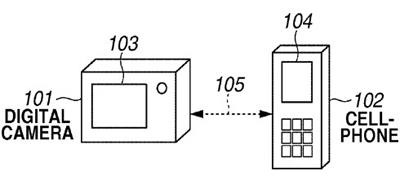 Canon предложит сделать видоискатель из смартфона через NFC-соединение=