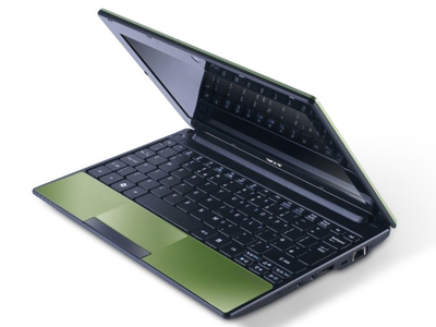 Acer показала новые ноутбуки на базе AMD Fusion=