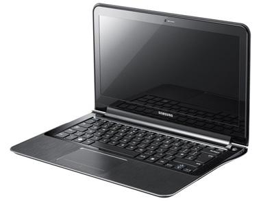 Samsung покажет ультратонкие ноутбуки в феврале 2011 года=