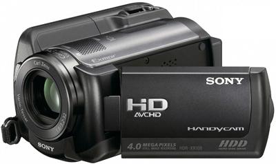 Sony расширила линейку карманных видеокамер для блогеров=
