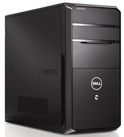 Dell начала выпуск десктопов на базе процессоров Intel поколения Sandy Bridge=