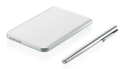 Создан самый тонкий винчестер для ноутбуков MacBook=