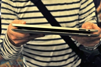 Рассекречены технические параметры новых устройств от Apple=