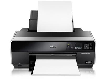 Epson создала ультрапортативный фотопринтер R3000=