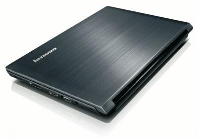 Lenovo анонсировала ноутбуки G и B-серии=