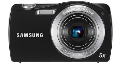 Samsung показала ультракомпакт в стильном корпусе=
