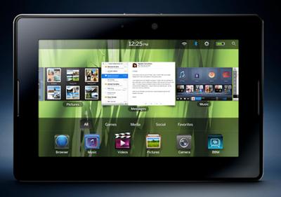 HTC собирается выйти на рынок планшетов в первом полугодии 2011 года=