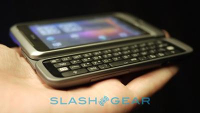HTC выпустит два Facebook-телефона=