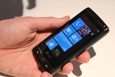 Microsoft подвела промежуточные итоги развития Windows Phone 7=