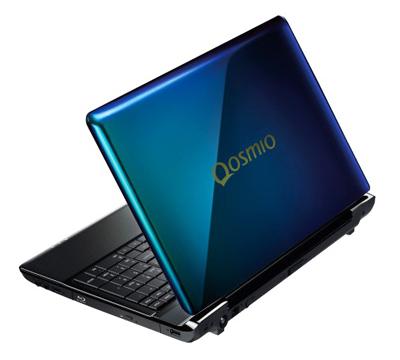 Toshiba показала ноутбук-хамелеон=