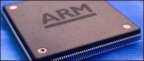 ARM стремительно растет