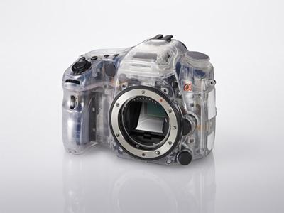 На выставке СР+ 2011 в очередной раз будет представлен прототип А77.