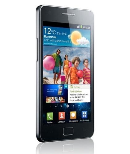 Новый смартфон Samsung