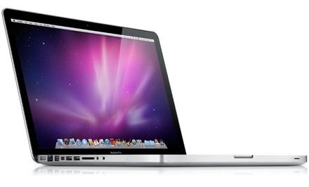 Скорее всего, новые MacBook Pro «переедут» на процессоры Intel Core второго поколения