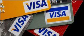 Первое в мире онлайн-пополнение Visa случилось в России