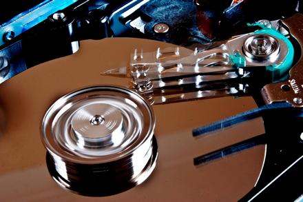 Новое достижение в теории позволит создавать винчестеры емкостью до 60 ТБ