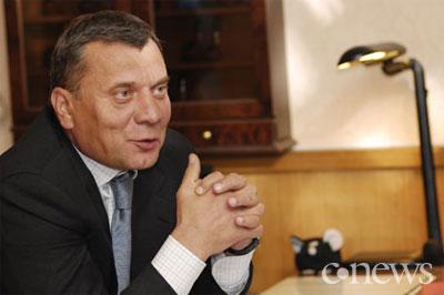 Юрий Борисов покидает Министерство промышленности и торговли