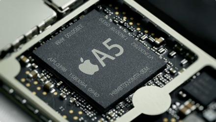 Apple решила, что сотрудничество с Samsung в конечном счете идет во вред