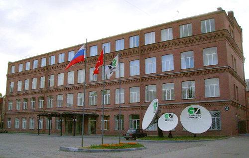 ТВ.  Осенью 2011 г. начнется производство отечественного 90 нм чипа для цифровых телеприставок...