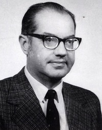 Пол Бэрэн в 60-е годы