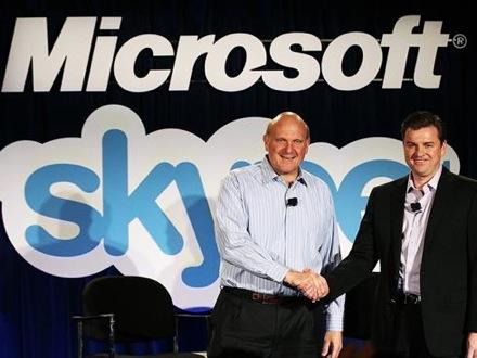 Сумма в $8,5 млрд, в которую Skype обошелся Microsoft, кажется большой только на первый взгляд