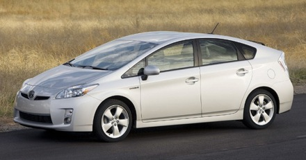 Электромобили Toyota научат разговаривать, правда, пока только посредством текстовых сообщений