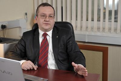 Евгений Белянко покинул М2М Телематику