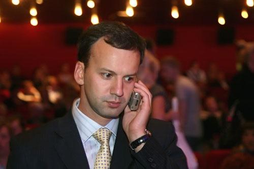 Аркадий Дворкович заявил, что третьего переноса сроков в 152-ФЗ не будет