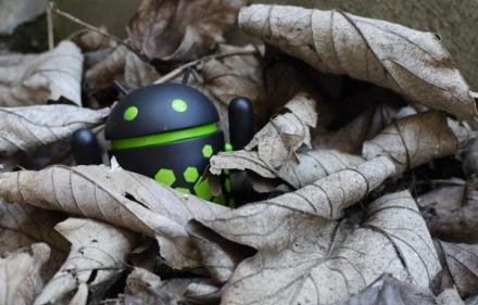 В каждом двенадцатом приложении для Android пользователя ждет неприятный сюрприз