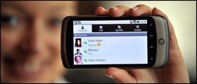 Skype разрешил видеозвонки на большинстве Android-смартфонов