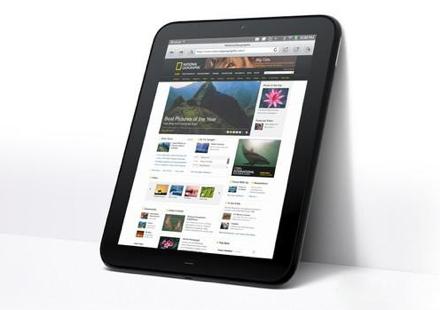 HP TouchPad - еще один проигравший «убийца» iPad