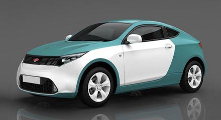 «Ё-кроссовер» и другие автомобили проекта будут ездить на Android'е