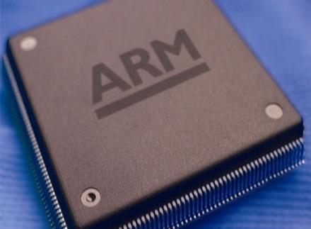 ARM  процессоры для смартфонов