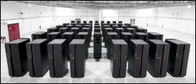 IBM строит крупнейший в мире дата-центр для секретного заказчика