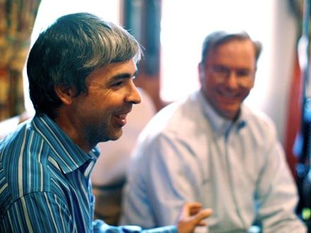 Новый CEO Google Ларри Пейдж решил закрыть 10 проектов, которые счел бесперспективными