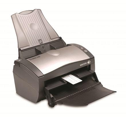 Xerox представил на российском рынке потоковый сканер DocuMate 3460 для СМБ
