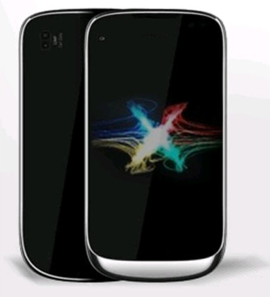 Внешний вид будущего Nexus Prime - изображение с сайта интернет-магазина handtec.co.uk
