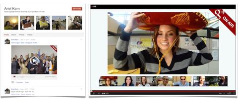 Видеовстречи теперь можно использовать для проведения собственных шоу в прямом эфире